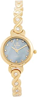Olivera watch for Women - Analog Stainless Steel Band - OL8022
