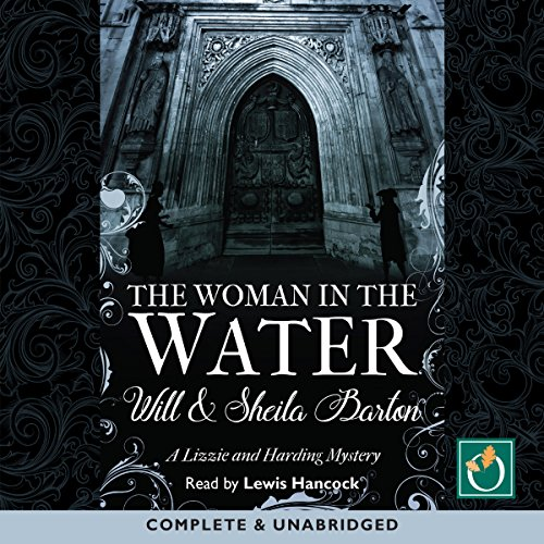 The Woman in the Water cover art