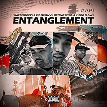 Entanglement (feat. KID Ninja)