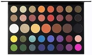 THE JAMES CHARLES PALETTE makeup Inner Artist 39 colors BRAND NEW