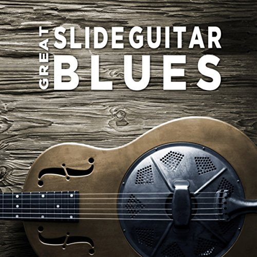 Slide Guitar Blues