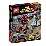 レゴ スーパーヒーローズ 76031 ハルクのバスタースマッシュ 並行輸入品