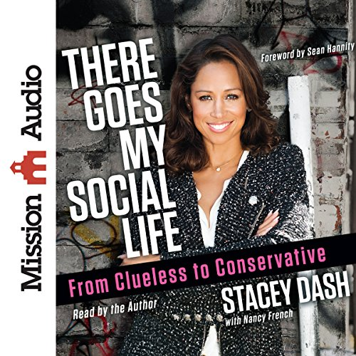 There Goes My Social Life audiobook cover art