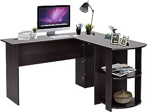 Amazon.es: mesas escritorio madera - Homcom
