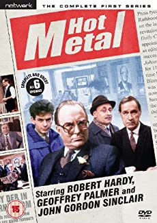 Hot Metal - The Complete First Series