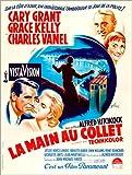 Poster 30 x 40 cm: Über den Dächern von Nizza