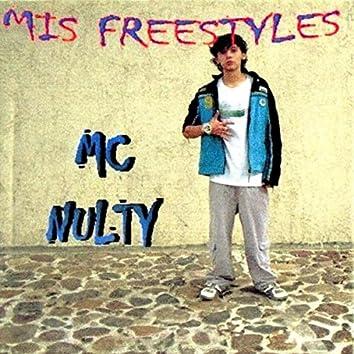 Mis Freestyles