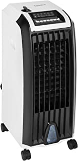Signature 4-in-1, Cooler, Air Purifier, Humidifier and Heater, 3 Airflow Settings, Normal, Natural and Sleep, 7.5 Hours Ti...