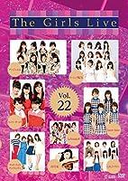The Girls Live Vol.22 [DVD]