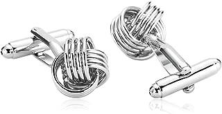 Best knot ball cufflinks Reviews