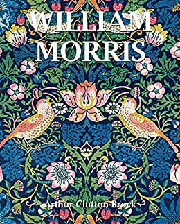 William Morris (Temporis Collection) by [Arthur Clutton-Brock]