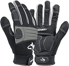 Best husky work gloves Reviews