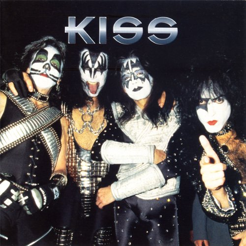 KISS and Gene Simmons: A Rockview Audiobiography cover art