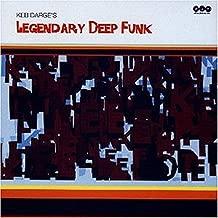 Best keb darge's legendary deep funk Reviews