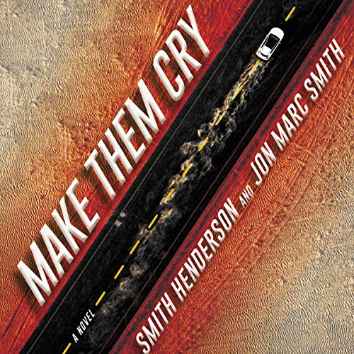 Make Them Cry cover art