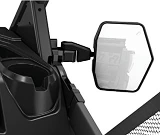 Can-Am New OEM Defender Side Mirror, 715002459