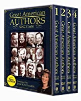 Great American Authors: Since 1650 [DVD]