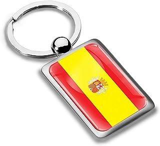 Amazon.es: Bandera De España - Accesorios: Equipaje