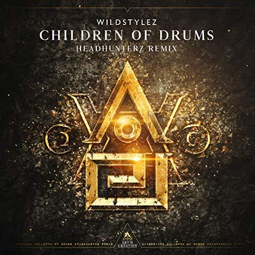 Children Of Drums (Headhunterz Extended Remix)