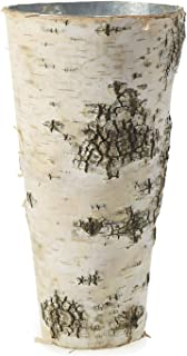 Best birch wood vases wedding Reviews