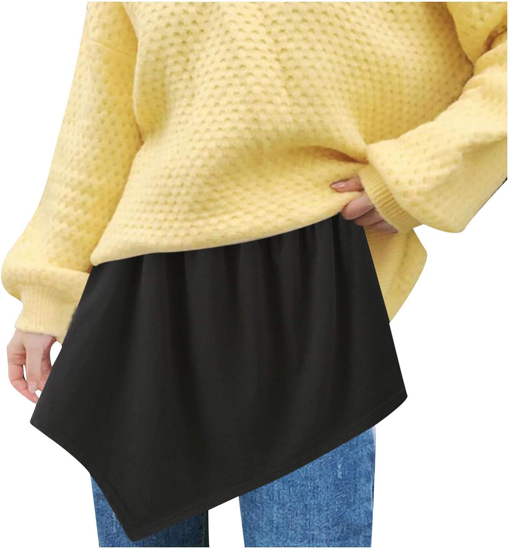 Skirts For Women,Women And Teen Girls Mini Black Long Skater Red White Sweep Tennis Skirt,Fake Plaid Pleated Skirt