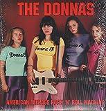American Teenage Rock 'n' Roll Machine [Vinyl]