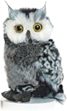 Aurora World Barney the Great Horned Owl 9