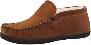 VLLY Mens ms23 Moccasin