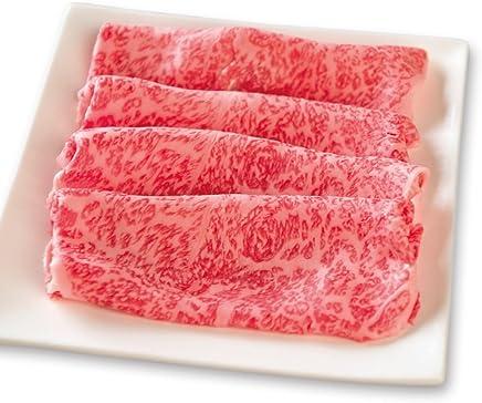御祝 常陸牛 A5 極上 すき焼き サーロイン 100g 黒毛和牛 肉のイイジマ
