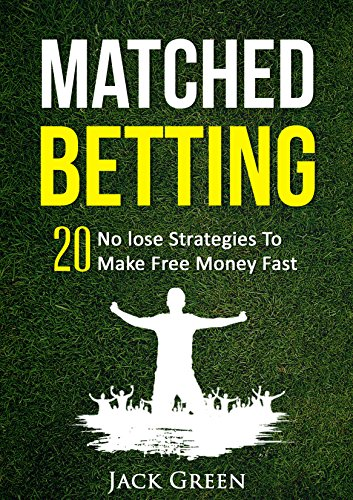 Matched betting books cryptocurrency icon parking