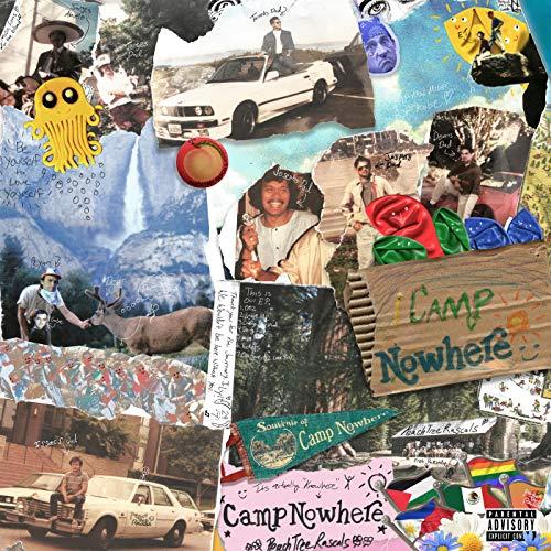 Camp Nowhere [Explicit]