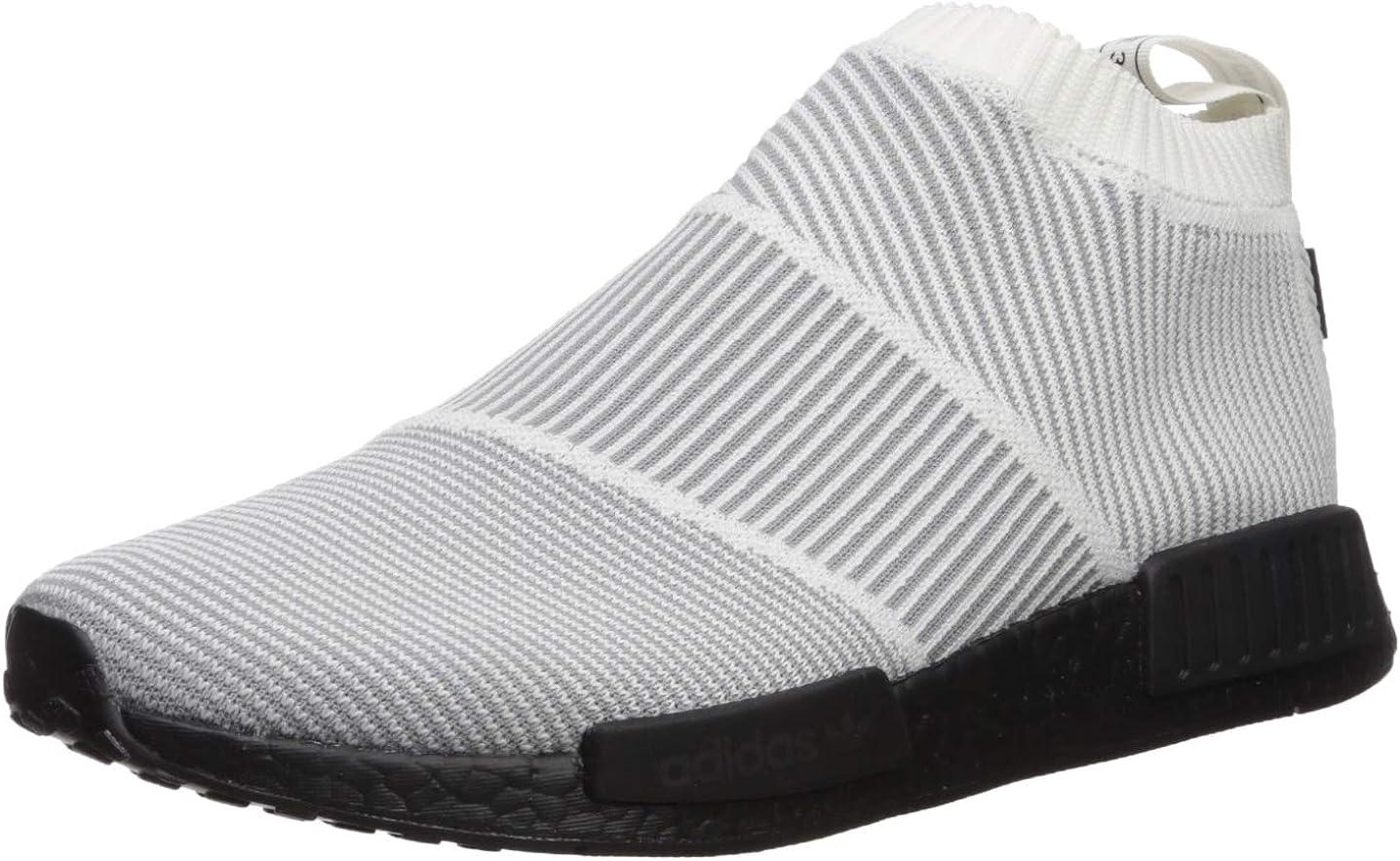Amazon.com | adidas Originals Men's NMD_cs1 GTX Pk Running Shoe ...