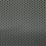 Top Gear TG 1200 rejilla de aluminio, diseño de diamante, 11 x 5 mm