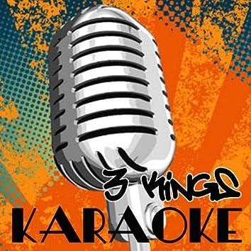 3 Kings (Rick Ross Feat. Dr. Dre, Jay-Z Karaoke Tribute)