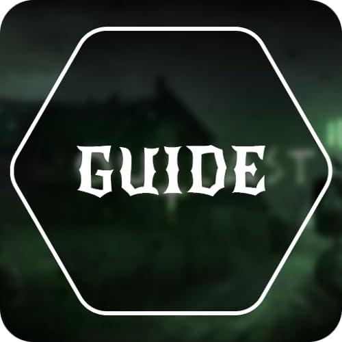 Guide for Outlast 2