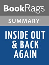 Summary & Study Guide Inside Out & Back Again by Thanhha Lai