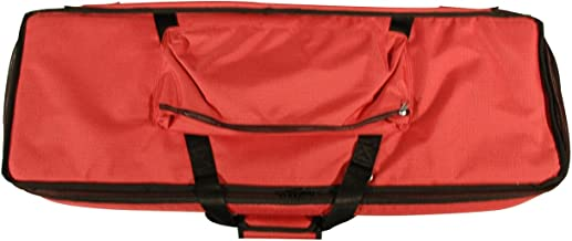 Nord NL2/Electro 61/Wave Soft Case Gig Bag for the Electro 61 Piano, Wave Synthesizer, and all Lead Synthesizers
