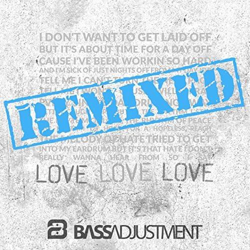 Bass Adjustment