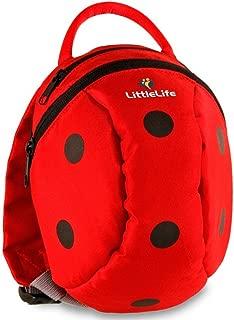 littlelife ladybird backpack