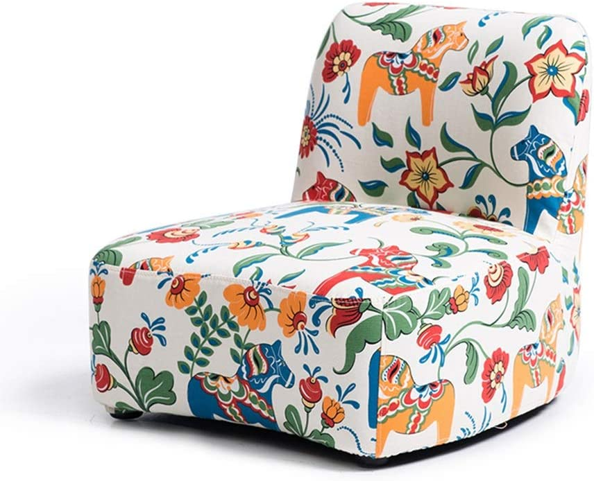 WEIDA Free shipping / New Children's Special Chair Lazy famous Small Sofa Cute Personality