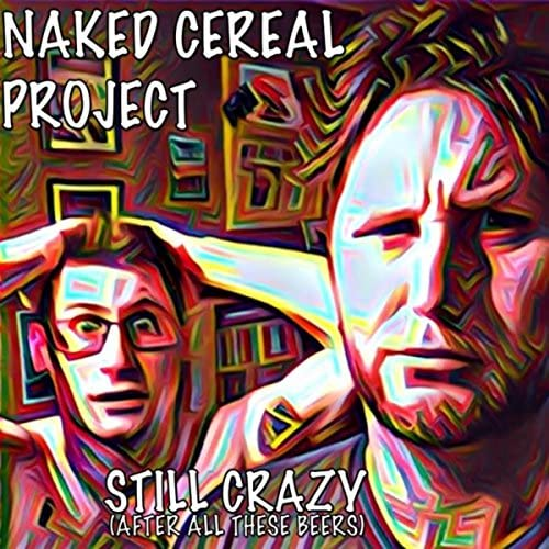 Naked Cereal Project