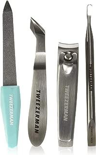Tweezerman Mini Manicure Kit