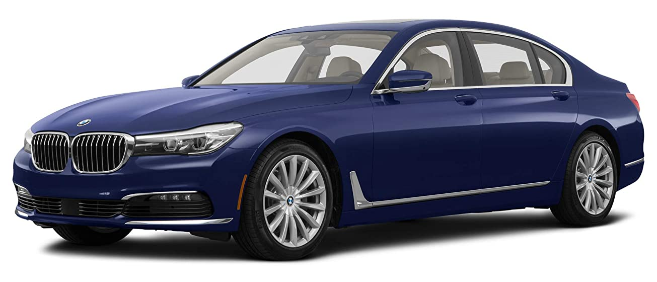 Amazon Com 2018 Bmw Alpina B7 Reviews Images And Specs Vehicles