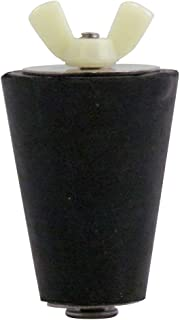 No. 7 To 10 Universal Rubber Winter Plug for a Variety of 1-1/2 Inch Pipe