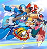 MEGA MAN X LEGACY COLLECTION SOUNDTRACK