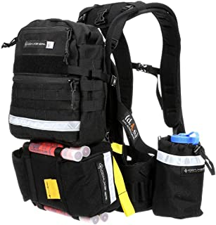 COAXSHER FS-1 Spotter Wildland Firefighter Backpack