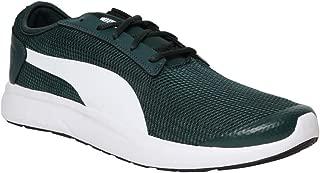 Puma Men's Breakout V2 Idp Ponderosa Pine Whit Walking Shoes