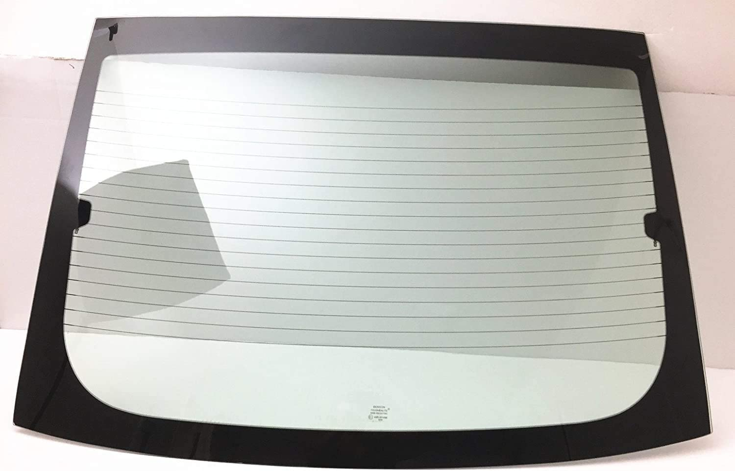 NAGD Heated High Amp Back Compatible Window Ford Nippon regular agency with Glass 1 year warranty