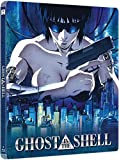 Ghost in the Shell - Edition Collector Steelbook [Blu-Ray] [Édition Collector...