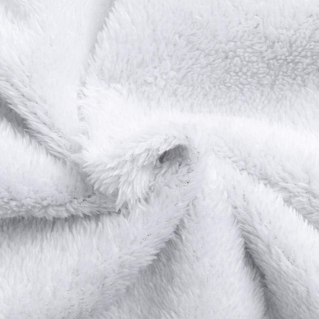URIBAKY Damen Hoodie Jacke,Winter Sweatshirtjacke mit Kaputzen,Übergangsjacke-Freizeitjacken Thermo Reißverschluss Kapuze Warmer Mantel Zzz Schwarz
